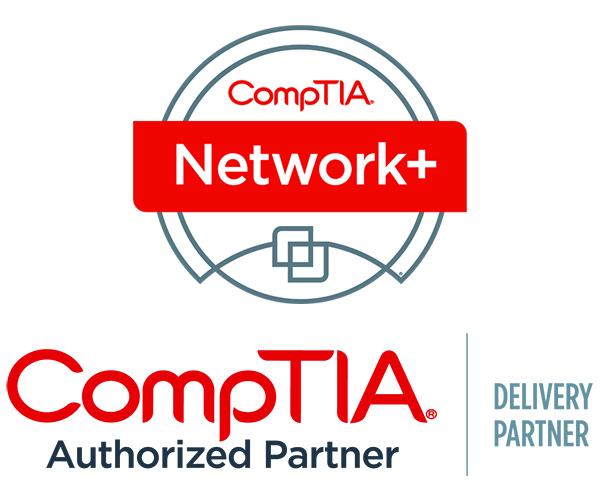 CompTIA Network+ Authorized Partner