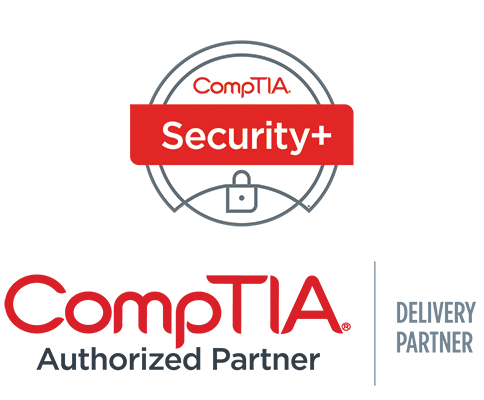 CompTIA Security+ - CompTIA Authorized Delivery Partner