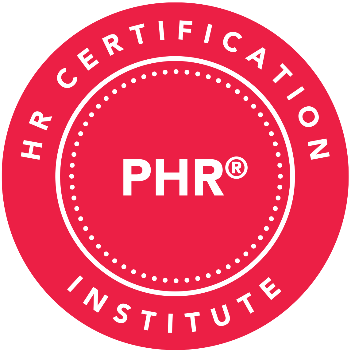 Professional In Human Resources Phr Exam Prep