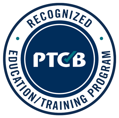 PTCB Recognized Program