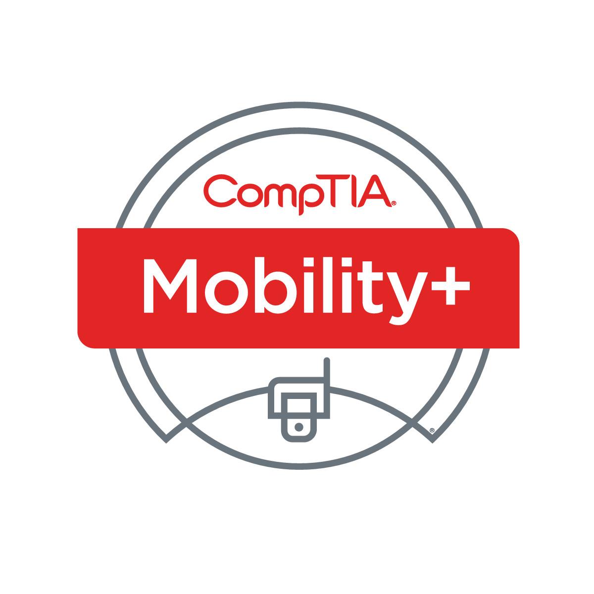 CompTIA Mobility+ Logo