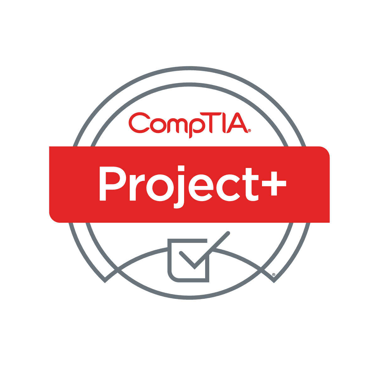 Project+ Logo