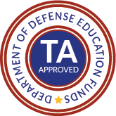 Tuition Assistance (TA) Logo